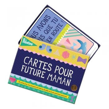 CARTES PHOTOS POUR FUTURE MAMAN