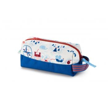 Jack le pirate trousse