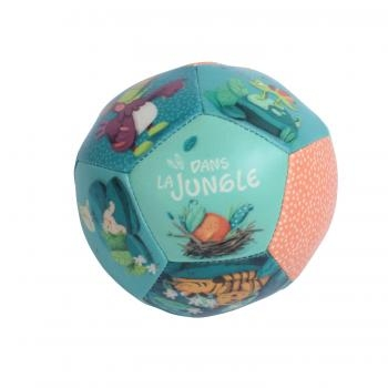 BALLON SOUPLE - DANS LA JUNGLE