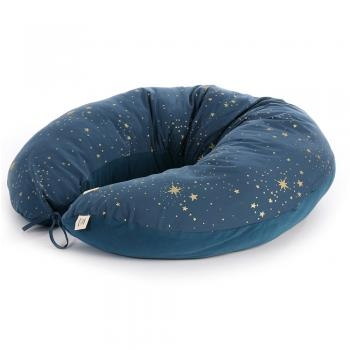 COUSSIN DE MATERNITE STELLA NIGHT BLUE